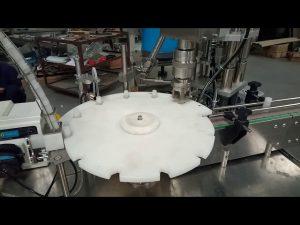فروش داغ کامل لوله های تست 10ml 20ml 25ml اتوماتیک دستگاه بسته بندی کف پوش