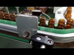 دستگاه سیگار برقی پر کننده کارتریج منحصر به فرد ، دستگاه پر کننده بطری آب