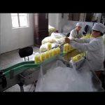 دستگاه پر کننده ضد عفونی کننده دست صابون پیستون اتوماتیک