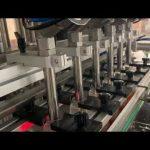 دستگاه تولید تجهیزات صنعت عسل پر کننده خودکار
