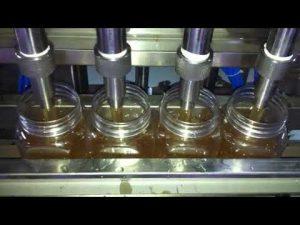 فروش مستقیم کارخانه بطری شوینده مایع کاملاً اتوماتیک