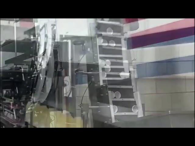 دستگاه پرکن روغن اتوماتیک روغن پخت و پز اتومبیل ، دستگاههای پر کردن پیستونهای رانده شده با سیلندر