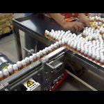 دستگاه پر کننده عطر اتوماتیک 10 سر خلاء دوار