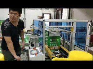 دستگاه پر کننده روغن نباتی اتوماتیک با سرعت بالا ، دستگاه پر کننده روغن زیتون