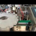 دستگاه پر کننده مایع بطری اسید عمده فروشی چین