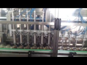 دستگاه بسته بندی ماست شیشه ای اتوماتیک شیشه ای اتوماتیک