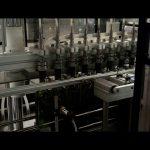 قیمت دستگاه پر کردن بطری روغن زیتون ، دستگاه پر کننده روغن خوراکی پیستونی خطی