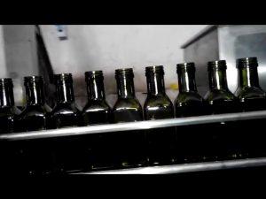 پرکننده بطری روغن نازل کامل اتوماتیک روغن زیتون 6 اتوماتیک