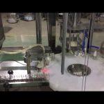 دستگاه پر کردن بطری اسپری شیشه ای عطر 2ml