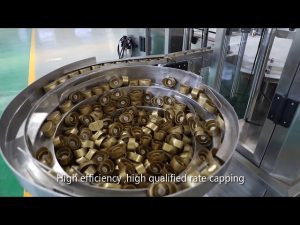 دستگاه پر کننده مواد شوینده مایع لباسشویی صابون 1l 2l 4l 5l