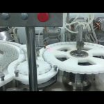 قیمت کارخانه آمپول پلاستیکی مایع خوراکی دستگاه بسته بندی اتوماتیک